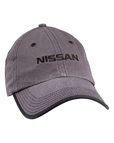 Official Nissan Worn Look Baseball Cap - Infomir.ch 494bd6721f5